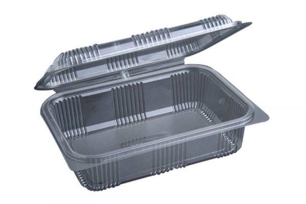 Plastične posude za gotova jela