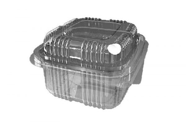 Plastične posude za hranu PET 250