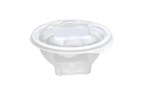 Plastične posudice sa poklopcem