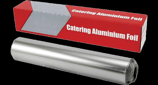Aluminijumske folije za hranu