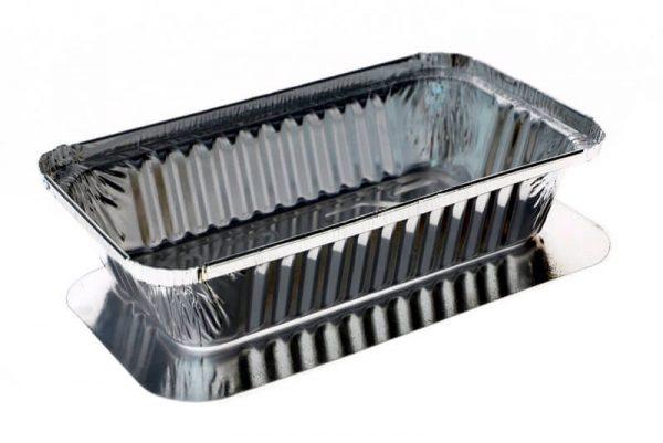 Aluminijumske posude za gotova jela