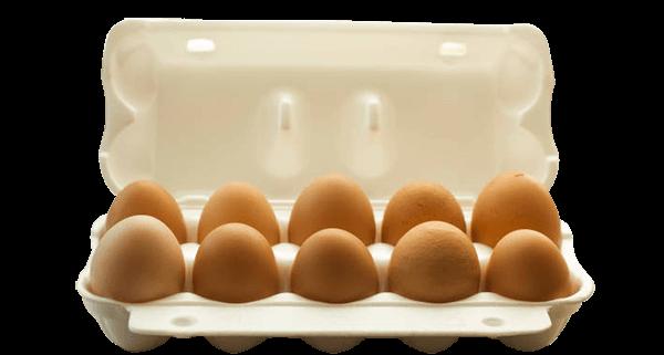 Ambalaža za jaja