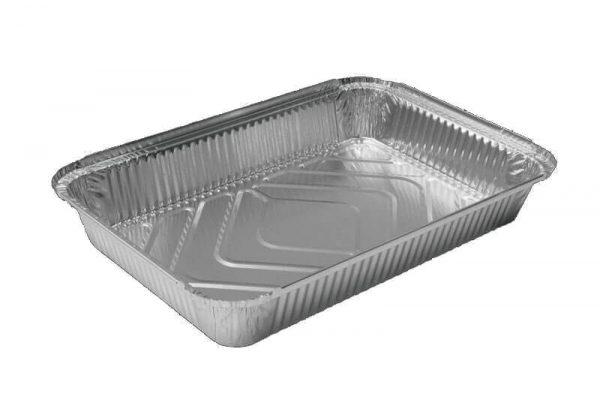 Ambalaža za roštilj od aluminijuma
