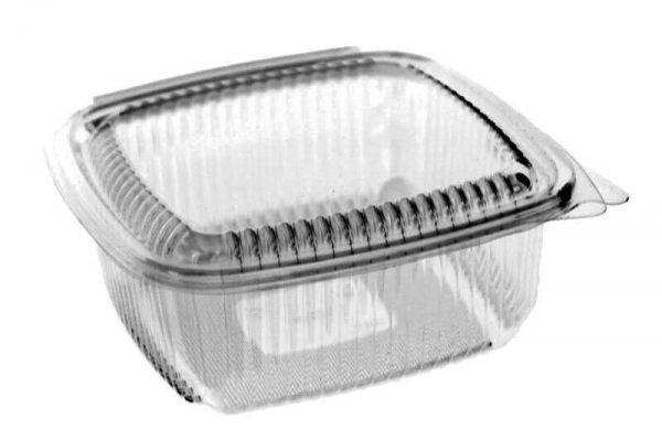 Posude za pakovanje salata