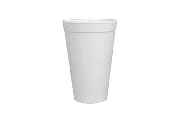 Čaše od stiropora za tople napitke