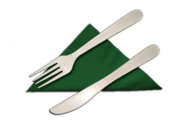 Escajg za ručavanje od plastike