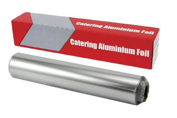 Folija od aluminijuma za pakovanje hrane