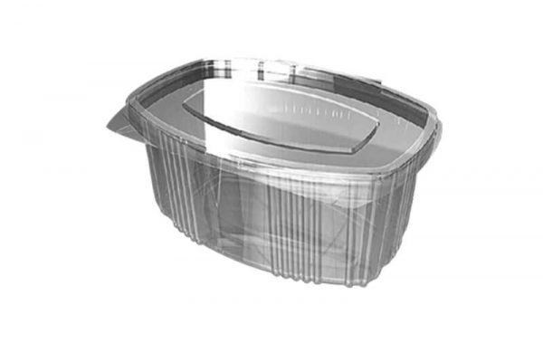 Plastična ambalaža za hranu za poneti