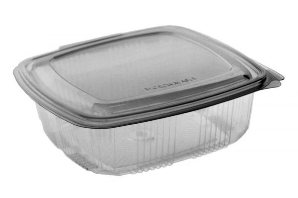 Plasticna ambalaža za kuvana jela
