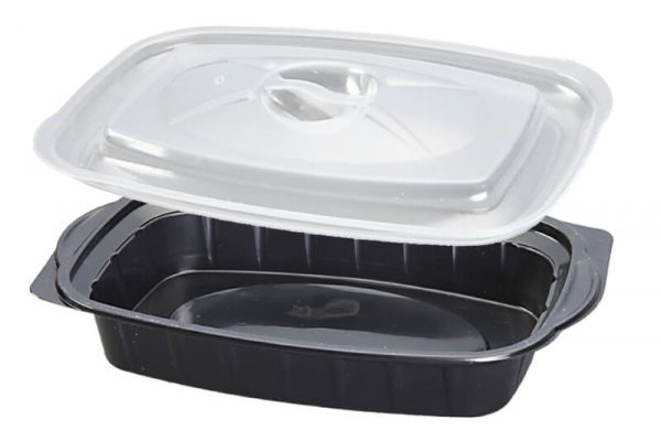Plastična ambalaža od polipropilena za kuvana jela