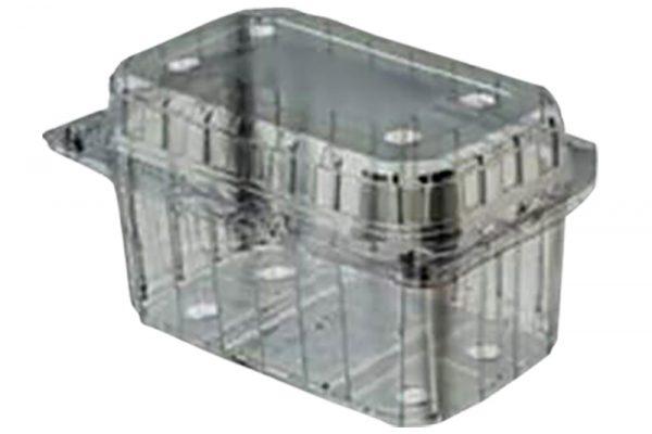 Plastična ambalaža za maline