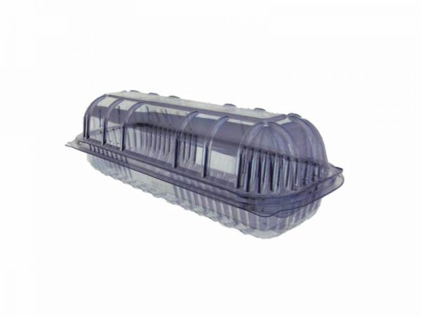 Plastična ambalaža za pakovanje sendviča