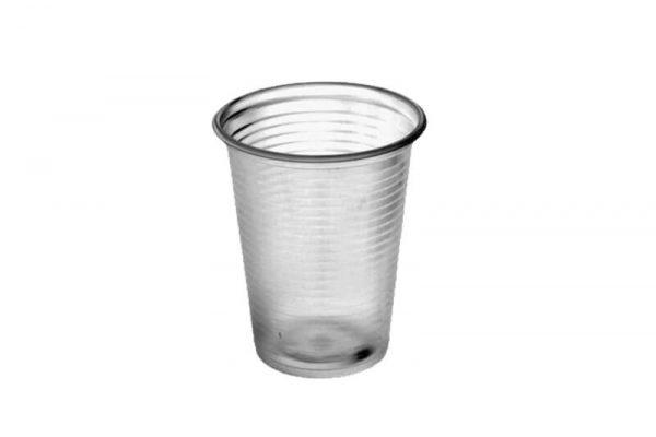 Plastične čaše za sokove