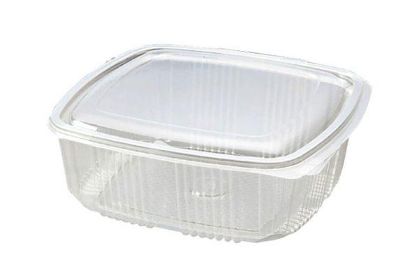 Plastične kutije za pakovanje hrane