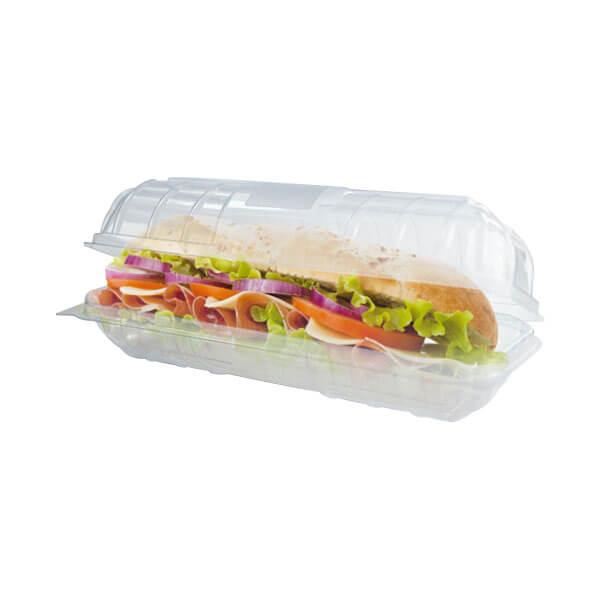 Ambalaža za sendviče