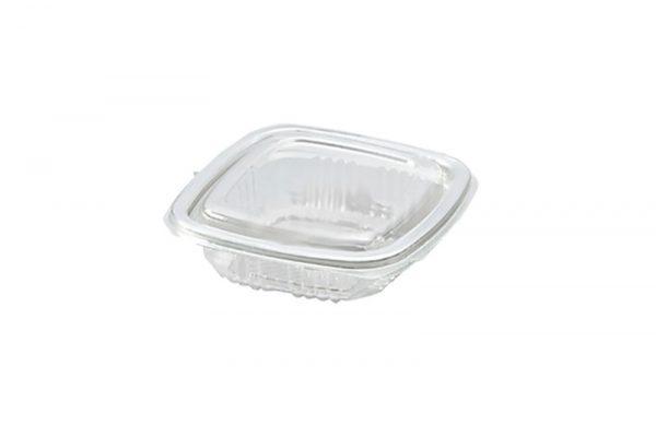 Posude od plastike za hranu