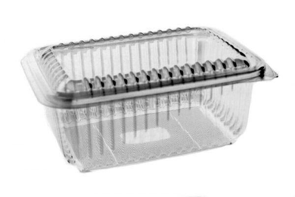 Posude od plastike za dostavu hrane