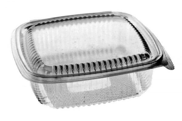Posude od plastike za salate