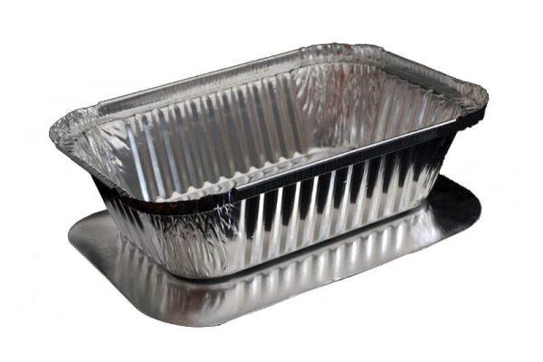 Posude za hranu od aluminijuma