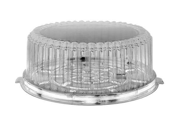 Zvono za tortu od plastike