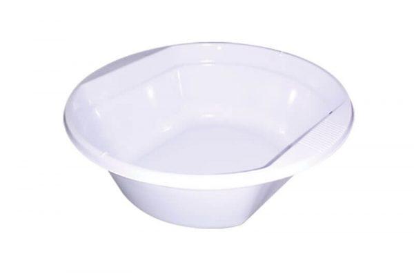 Plastične činije za hranu - Činije od plastike za jednkratnu upotrebu