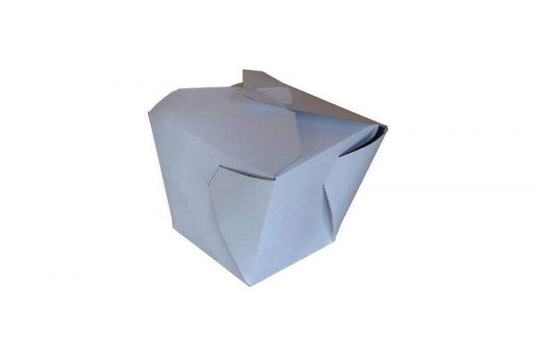 Kartonske kutije za kinesku hranu 680ml