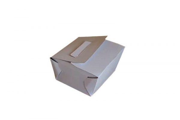 Kartonsko pakovanje za kinesku hranu 200ml