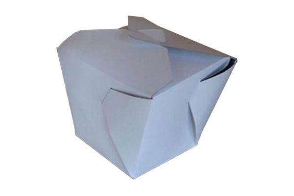 Kutije za pakovanje kineske hrane zapremine 870 ml