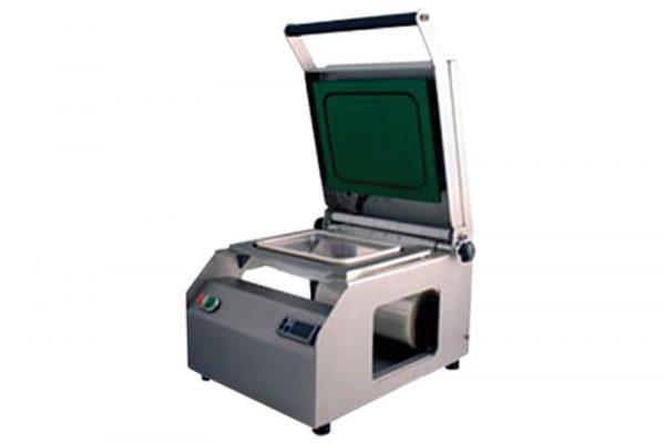 Mašine za termičko zatvaranje polipropilenskih posuda za hranu
