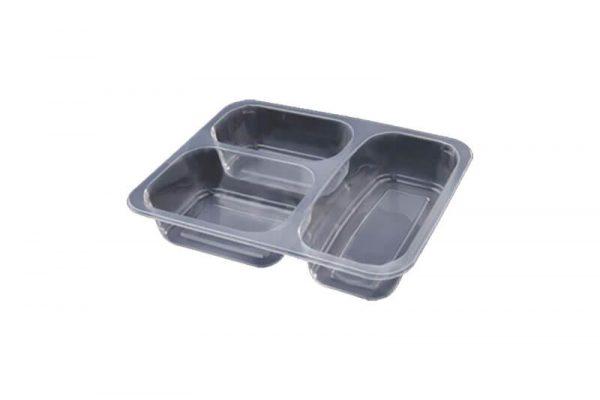 Posude za mašinsko pakovanje hrane
