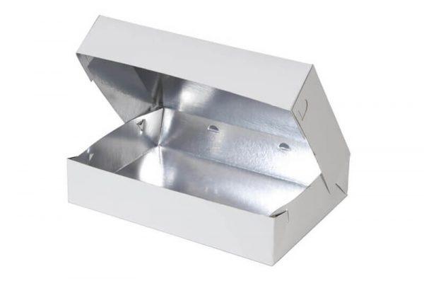 Ambalaža za pakovanje roštilja 3kg