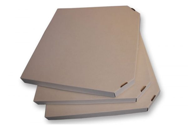Kartonska kutija za pizzu fi 42