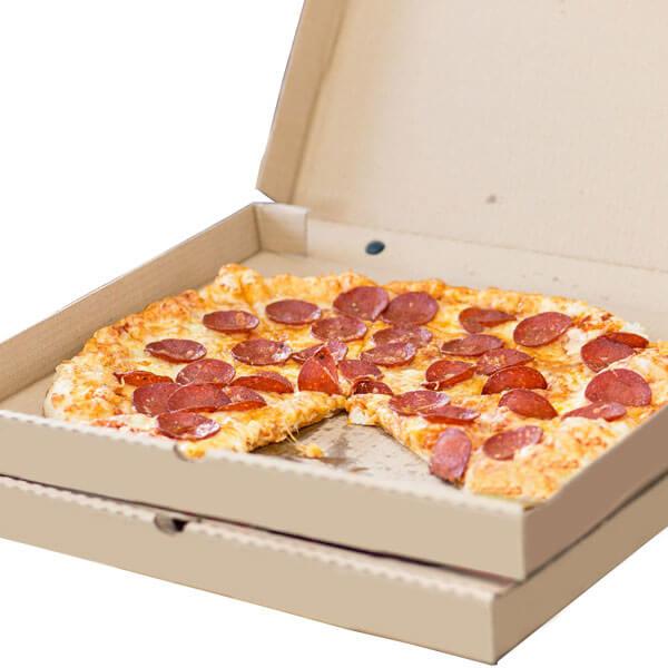 Kartonske kutije za pice
