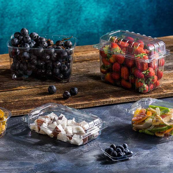 Ambalaža za voće i povrće