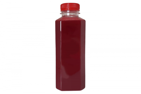 plastične flaše za sok